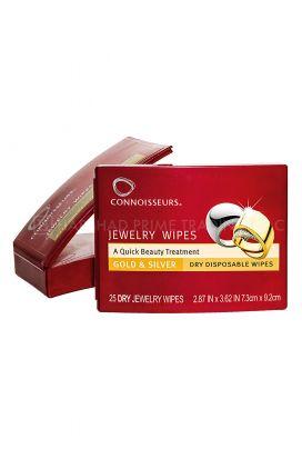 1051 Jewellery Wipes