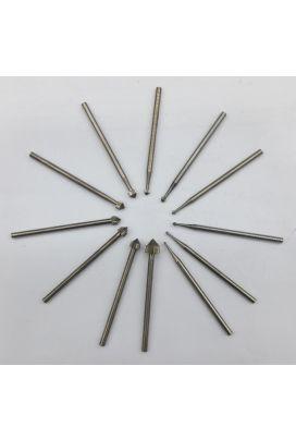 26 2755 Gems Setting Bur Set Q BR 494