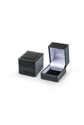 500h Ring Box Black