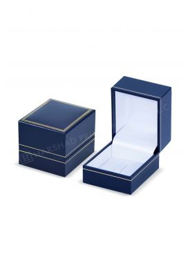 500h Ring Box Blue