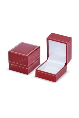 500h Ring Box Red