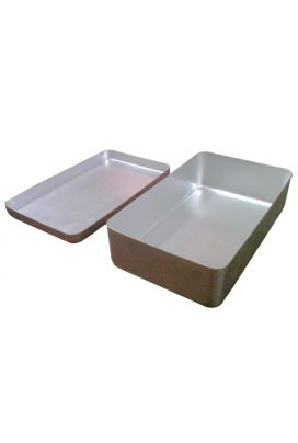 Aluminium Box No 06