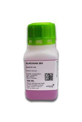 Auruna Color 263