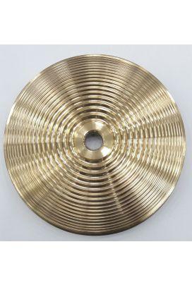 Ball Piercing Brass Die 5inch Eagle