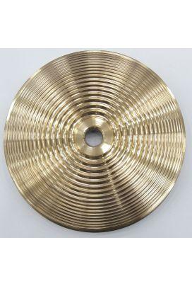 Ball Piercing Brass Die 6inch Eagle