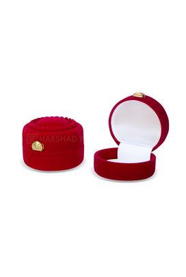 CF 3107/R2 Ring Box Red