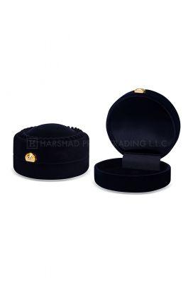CF 3108/R2 Ring Box Black