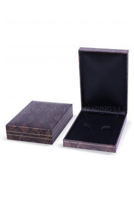 CJ 1008 Set Box Black IP 12