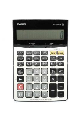 DJ 220d Casio Calculator