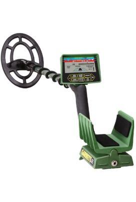 Garrett Metal Detector Model GTP 1350