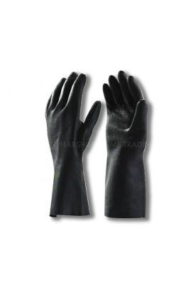 Gloves Black #18 Eagle