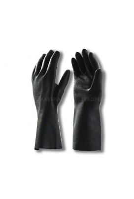 Gloves Black #22 Eagle