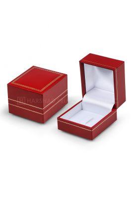 IP 02 Ring Box Red