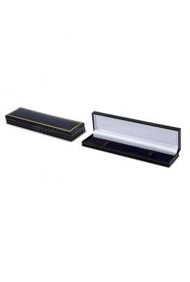 IP 10 310 Small Bracelet Black Ch Croco