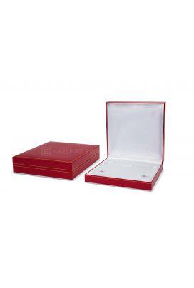 IP 14/H 313 Medium Set Box Red