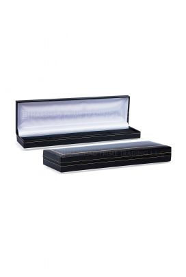 IP 502L Bracelet Box Black