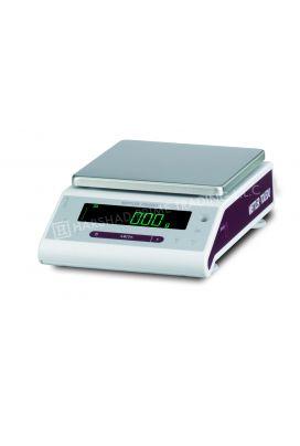 JP 4002g Mettler Scale
