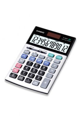 JS 20ts Casio Calculator