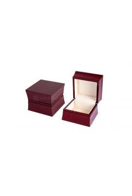 JW 632/L Ring Wooden Box Beige