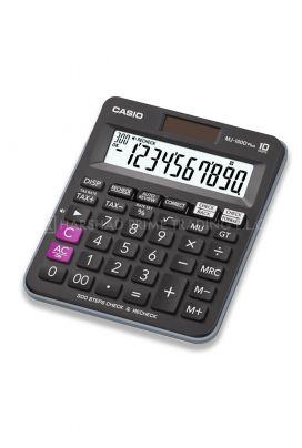 MJ 100d Casio Calculator