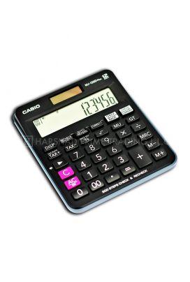 MJ 120d Casio Calculator