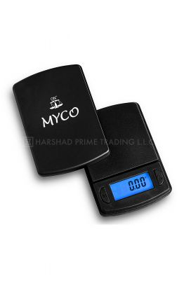 MM 100 Myco Scale