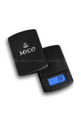 MM 600 Myco Scale