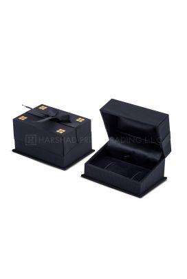PCSR 15/TC 02 Cufflink Box Black