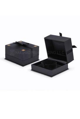 PCSR 22/WB 05 Bangle Box Black