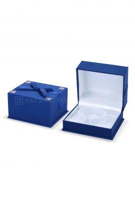 PCSR 22/WB 05 Bangle Box Blue