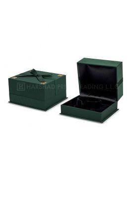 PCSR 22WB 05 Bangle Box Green
