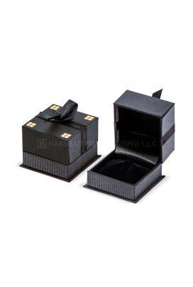 PCSR 29/RG 05 Ring Box Black