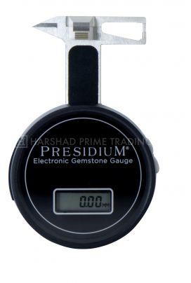 Presidium Pegg Electronic Gauge