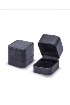 RCST 01/RG 05 Ring Box Black