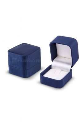 RCST 01/RG 05 Ring Box Blue