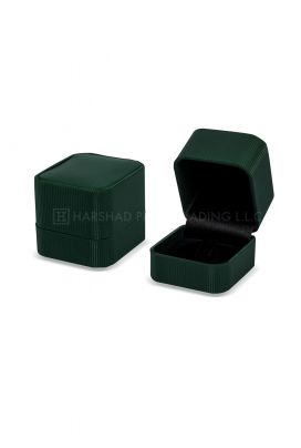 RCST 01/RG 05 Ring Box Green