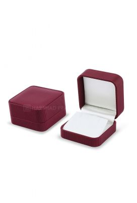 RCST 03/EP 08 Ear/Pend Box Maroon