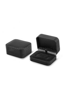RCST 06/TC 02 Cufflink Box Black