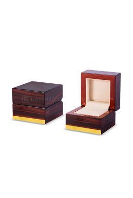 SC 600/2 Ring Box Beige