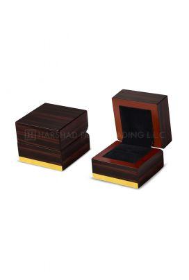 SC 600/2 Ring Box Black