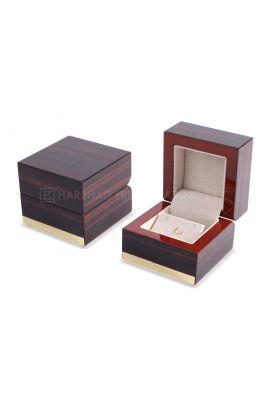 SC 600/3 Small Earring/Pend. Box Beige