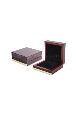 SC 600/4 Earring/Pend. Box Black