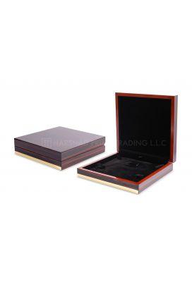 SC 600/6 313 Set Box Black