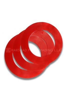 Silicon Gasket Ring 2.5 Inch Eagle