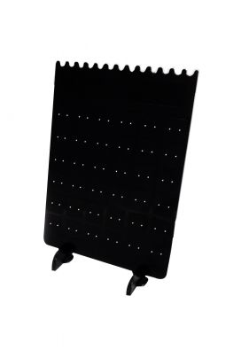SKD 099 Neck Display Black